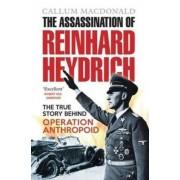 Birlinn The Assassination of Reinhard Heydrich