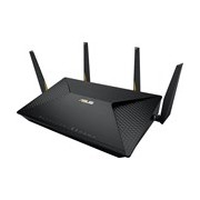 Asus BRT-AC828 IEEE 802.11ac Ethernet Wireless Router