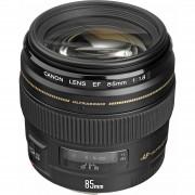 Canon EF 85mm f/1.8 USM portretni telefoto objektiv 85 1.8 1,8 2519A012AA 2519A012AA