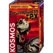 Jucarie educativa Kosmos Digging and Discovers - Tyrannosaurus Rex