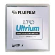 Fujitsu LTO cleaning cartridge with label (D:CL-LTO2-FJ-01L)