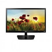 Monitor LED LG 24M47VQ-P 23.6 inch 2ms Black