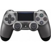 Controller Sony Wireless Dualshock 4 V2 pentru PS4 Steel Black