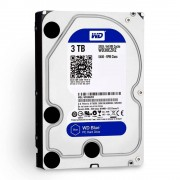 Western Digital DISCO DURO INTERNO BLUE 3TB Western Digital WD30EZRZ