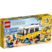 LEGO Creator Rulota surferului 31079 pentru 8-12 ani