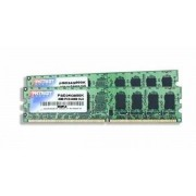 Patriot Memory 4 GB DDR2-RAM - 800MHz - (PSD24G800K) Patriot Signature Kit