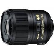Nikon 60mm F/2.8G ED AF-S Micro - 2 Anni Di Garanzia In Italia