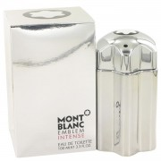 Montblanc Emblem Intense by Mont Blanc Eau De Toilette Spray 3.4 oz