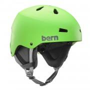 Bern Helma Bern Team Macon matte neon green