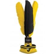 Waboba Speelgoed Flyer - Geel/Zwart