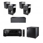 Pachet Receiver AV Pioneer VSX-831 + Boxe Acoustic Energy 5.101 Package