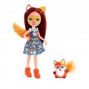Енчантималс - Кукла и Лисица, 1711546