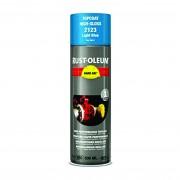 Vopsea Spray Profesionala RAL 5012 Bleu 500ml