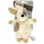 Cozy PlushTM Juniors Cozy Plush Junior Puppy Heatable Soft Toy by Cozy PlushTM Juniors