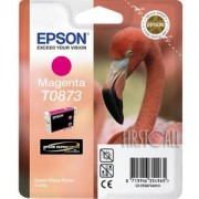 Epson Stylus Photo R1900 (T0873) Magenta Ink Cartridge - C13T08734010