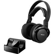 Sony MDR-RF855RK fekete