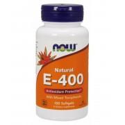 Now E-400 MT 100 db gélkapszula