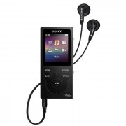 Sony NWE393B Black