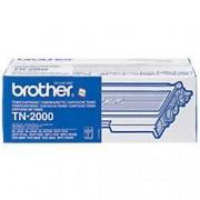 Brother TN-2000 Original Toner Cartridge Black