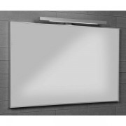 Looox B line spiegel 65x60cm met anticondens sp600650