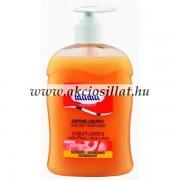 MilMil joghurt és barack folyékony szappan 500ml