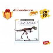 Mundo Tiranosaurio Dinosaurios Mi Alegría Juguete APRENDE JUGANDO