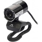 Camera Web Tracer HD Rocket (Negru)