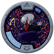 Yo-Kai Watch Series 1 Awevil Holofoil Rare Medal [Loose]