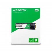 UNIDAD SSD M.2 WD WDS240G2G0B 240GB GREEN SATA III-verde