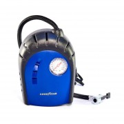 Compresor Inflador Good Year Aire Rapido Portatil 12v 300psi AC2010