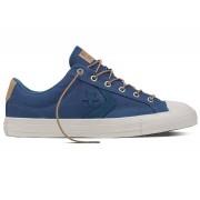 Converse Star Player Ox Zapatos Azul 45
