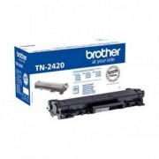 Brother Original toner Brother TN2420 Svart