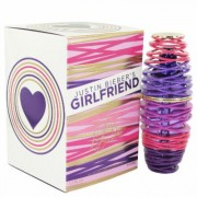 Girlfriend For Women By Justin Bieber Eau De Parfum Spray 1.7 Oz
