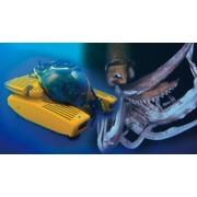 1/48 Deep Sea Explorer Series No.01 Submersible Triton