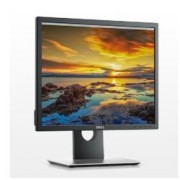 "Монитор Dell P1917S, 19""(48.26 cm) IPS панел, SXGA, 8ms, 4M:1, 250 cd/m2, HDMI, DisplayPort, VGA, USB"