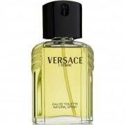 Versace L'Homme EDT 100ml за Мъже БЕЗ ОПАКОВКА