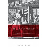 Law Emprynted and Englysshed. The Printing Press as an Agent of Change in Law and Legal Culture 1475-1642, Paperback/David John Harvey