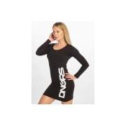 Dangerous DNGRS / jurk Cocktail in zwart - Dames - Zwart - Grootte: Small