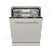 MIELE Lave vaisselle tout integrable 60 cm G7360SCVI