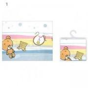 Калъфка за бебешка възглавничка Аir Сomfort, Lorelli, налични 3 модела, 075329