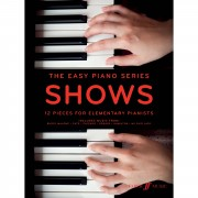 Faber Music - The Easy Piano Series: Shows
