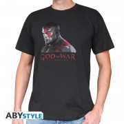GOD OF WAR T-shirt Kratos, Size: M