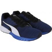 Puma IGNITE Dual NM Sneakers For Men(Blue)