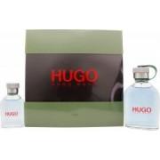 Boss Hugo Boss Hugo Presentset 125ml EDT + 40ml EDT