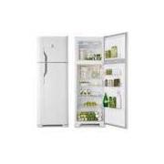 Geladeira / Refrigerador 362 Litros Electrolux 2 Portas Cycle Defrost - DC44