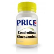 Fharmonat Price Condroitina + Glucosamina Cápsulas