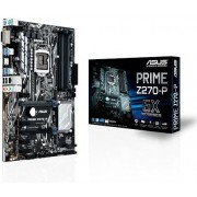 Asus Prime Z270-P alaplap