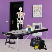 Gabinete de fisioterapia Nómada