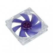 Ventilator 120 mm Akasa Ultra Quiet Emperor Blue, AK-191-BL