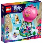 LEGO Trolls - Poppy's luchtballonavontuur 41252